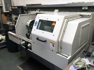 XYZ PROTURN 1440 CNC LATHE