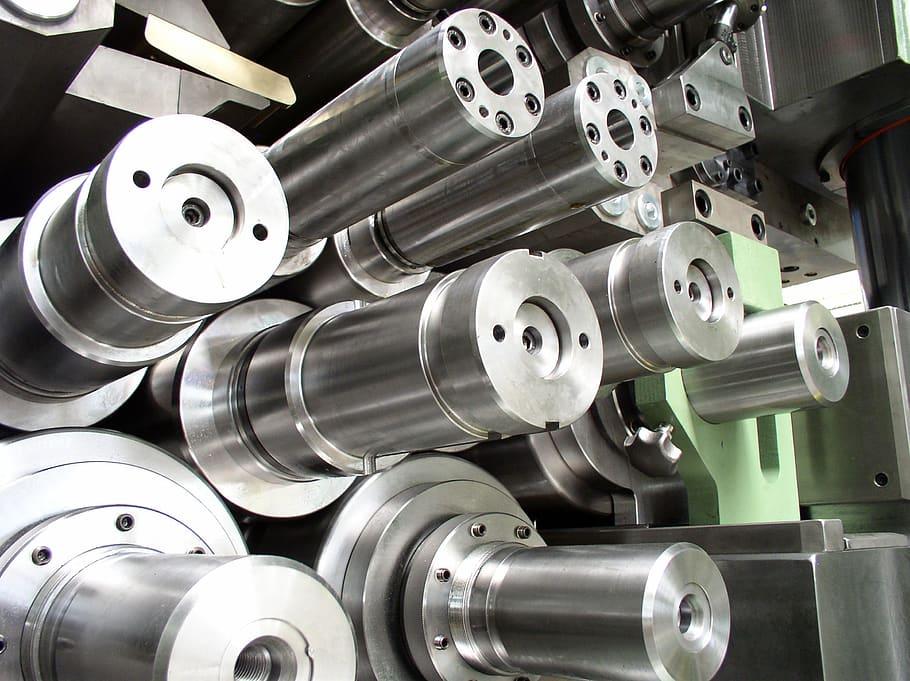 rollers-steel-sheet