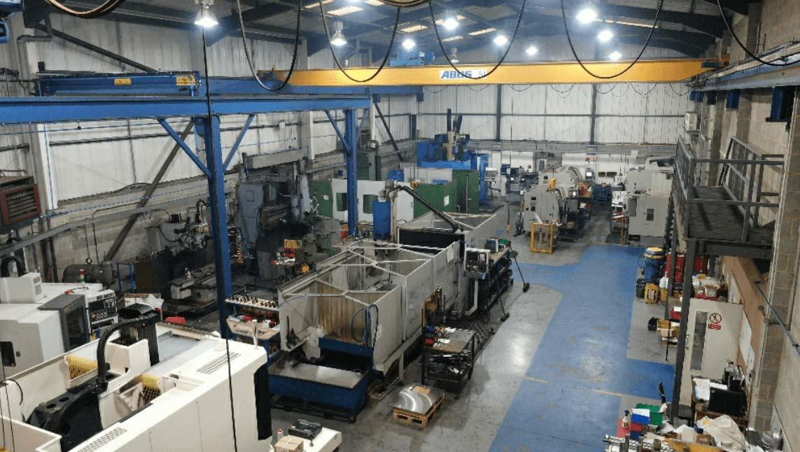 JVD-Engineering-premises